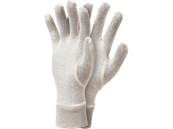 PROTECTIVE GLOVES - ecru