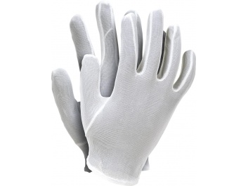 WORKING GLOVES - balts