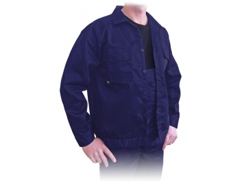 PROTECTIVE BLOUSE - zils