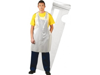 PROTECTIVE APRON - balts