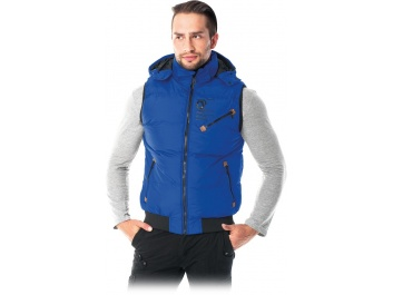 PROTECTIVE BODY WARMER - zils