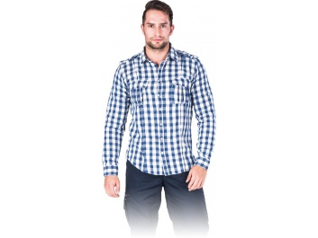 COTTON SHIRT - zils