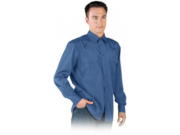 PROTECTIVE FORMAL SHIRT - zils