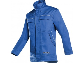 JACKET WITH ARC PROTECTION - zils
