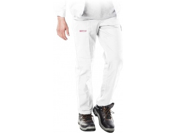 PROTECTIVE TROUSERS - balts