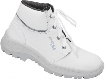 SAFETY SHOES - balts