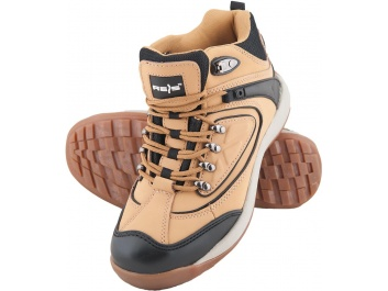 SAFETY SHOES - medus-melna