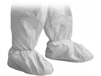 SHOE COVERS MADE OF TYVEK - balts